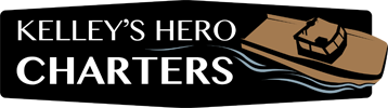 Kelley's Hero Charter Fishing Ltd – logo